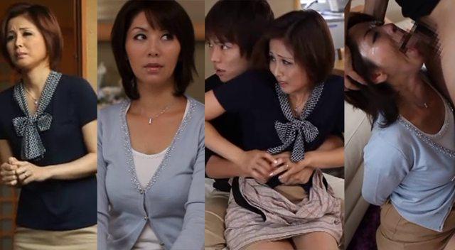 JUC-759 - Two Mothers Tortured & Raped (2) - Satsuki